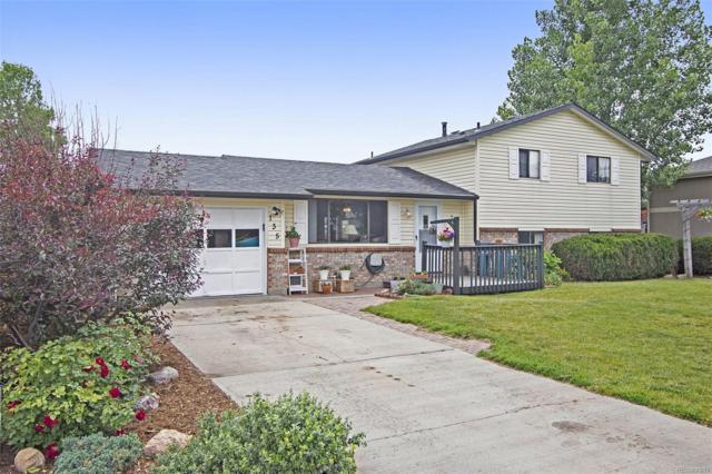 135 Ivy Court, Windsor, CO 80550 (MLS #7973549) :: Kittle Real Estate