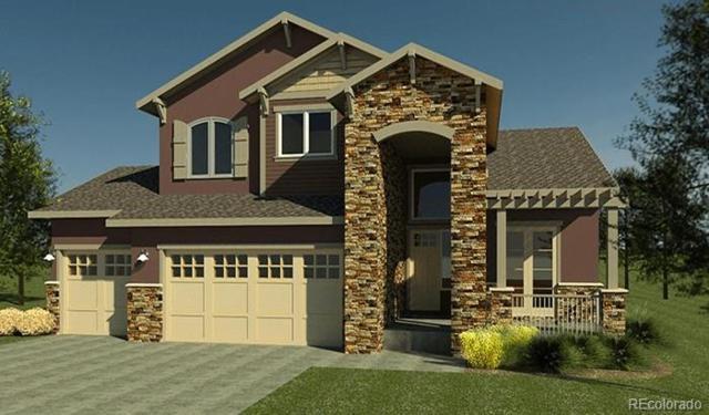 680 Sundance Drive, Windsor, CO 80550 (#7973688) :: The Peak Properties Group