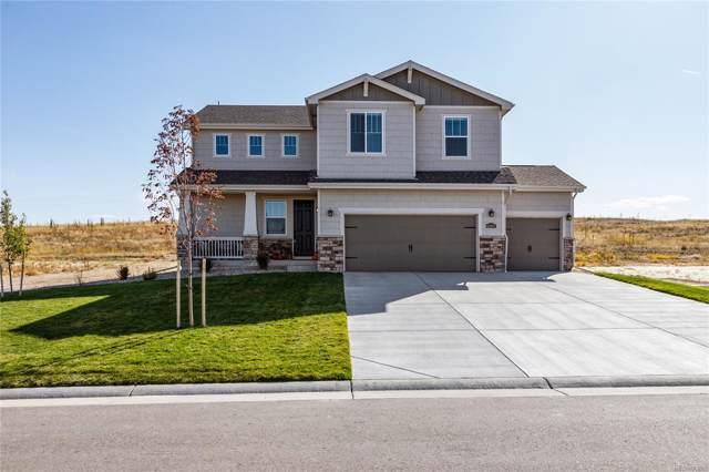 42057 Colonial Trail, Elizabeth, CO 80107 (MLS #7973857) :: 8z Real Estate