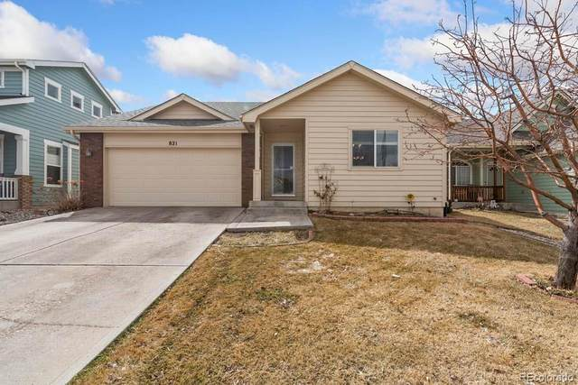 821 Bluegrass Way, Windsor, CO 80550 (#7974015) :: Bring Home Denver with Keller Williams Downtown Realty LLC
