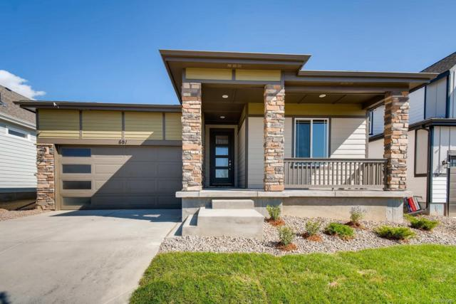 601 W 173rd Place, Broomfield, CO 80023 (#7974173) :: The DeGrood Team