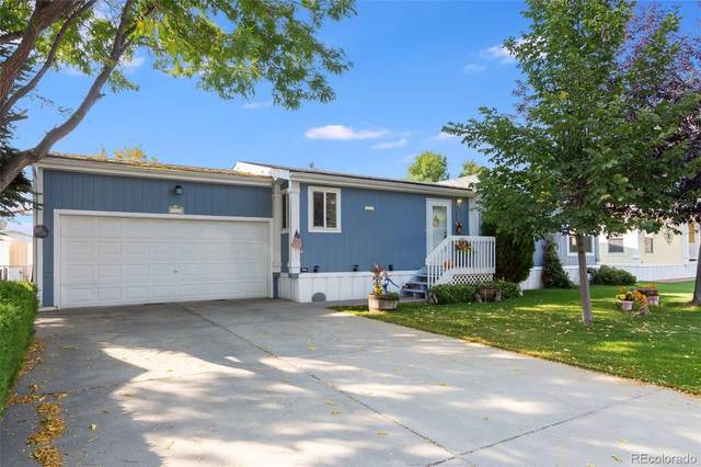1764 Sandstone Drive, Loveland, CO 80537 (MLS #7974455) :: Keller Williams Realty