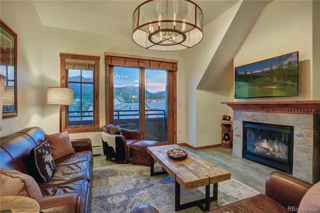 505 Main Street #1501, Breckenridge, CO 80424 (MLS #7974836) :: 8z Real Estate