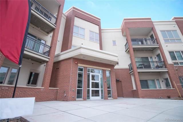 4885 S Monaco Street #106, Denver, CO 80237 (#7974877) :: The Healey Group