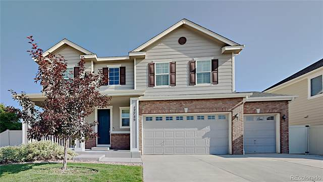 17725 Coral Burst Street, Parker, CO 80134 (MLS #7974906) :: Clare Day with Keller Williams Advantage Realty LLC