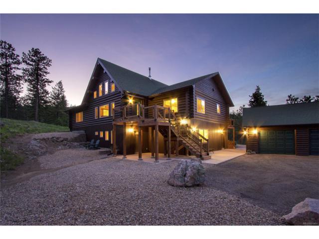 427 Wilderness Ridge Way, Bellvue, CO 80512 (MLS #7974907) :: 8z Real Estate
