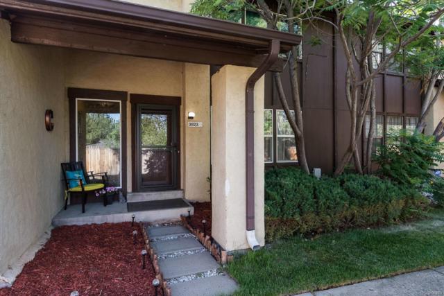 3823 S Evanston Street, Aurora, CO 80014 (#7975067) :: Wisdom Real Estate