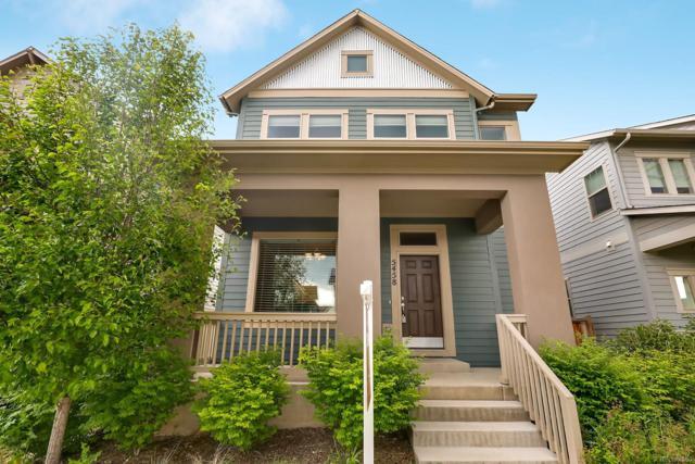 5458 Uinta Way, Denver, CO 80238 (MLS #7975383) :: 8z Real Estate