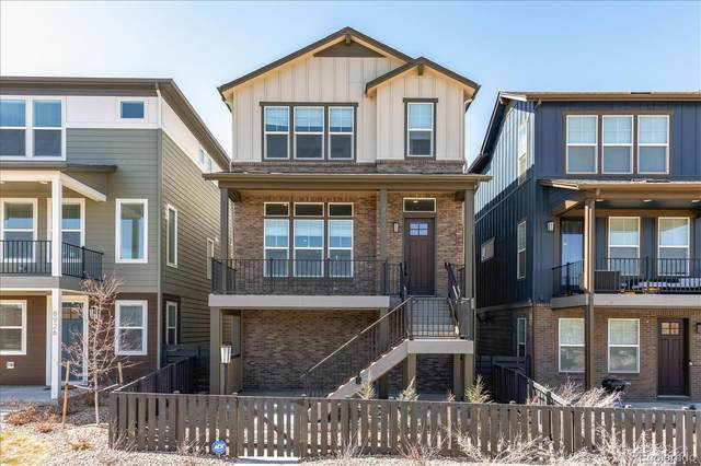 8922 Ramblestone Street, Highlands Ranch, CO 80129 (#7975804) :: Bring Home Denver with Keller Williams Downtown Realty LLC
