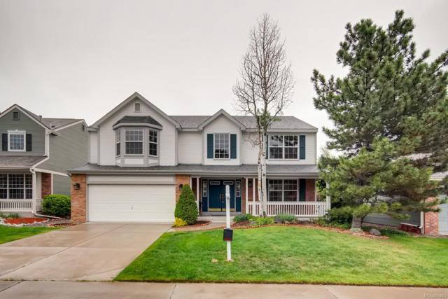 1711 Spring Water Lane, Highlands Ranch, CO 80129 (#7976293) :: The Heyl Group at Keller Williams