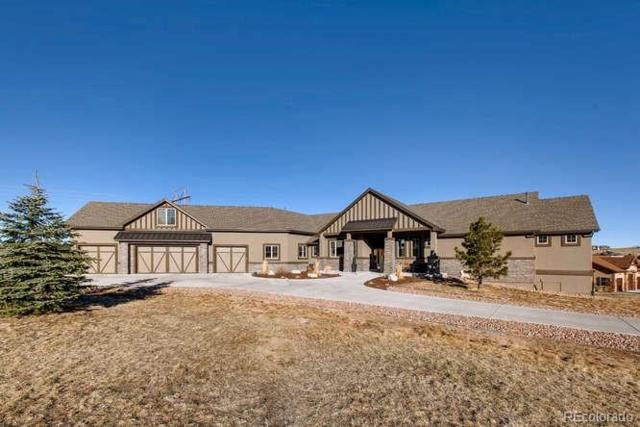 2331 Fontley Court, Monument, CO 80132 (#7976325) :: The Peak Properties Group