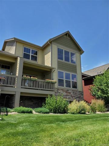 2422 Calais Drive B, Longmont, CO 80504 (MLS #7976400) :: 8z Real Estate