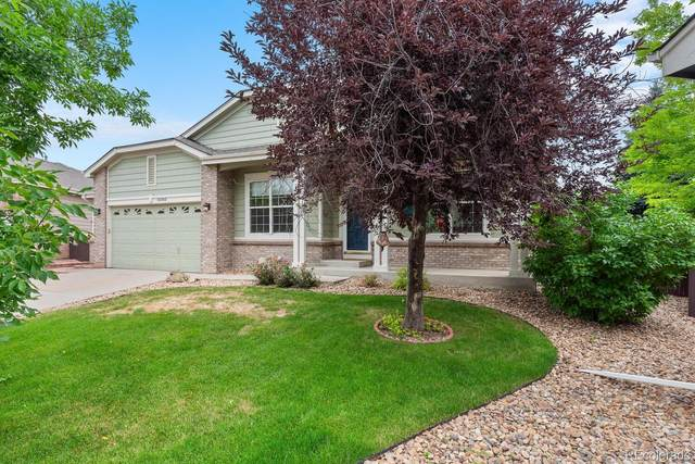 14340 Keith Court, Broomfield, CO 80023 (#7977370) :: The Colorado Foothills Team | Berkshire Hathaway Elevated Living Real Estate