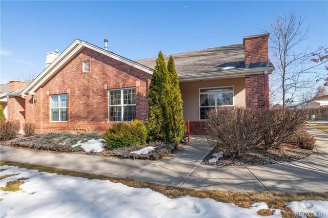 1333 Charles Drive #1, Longmont, CO 80503 (MLS #7977381) :: 8z Real Estate