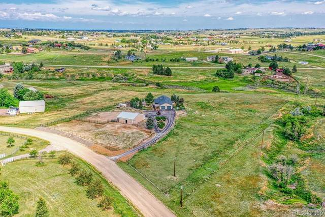 777 Brussels Drive, Parker, CO 80138 (#7977516) :: The HomeSmiths Team - Keller Williams