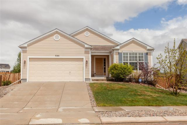 7135 Flowering Almond Drive, Colorado Springs, CO 80923 (MLS #7977560) :: 8z Real Estate