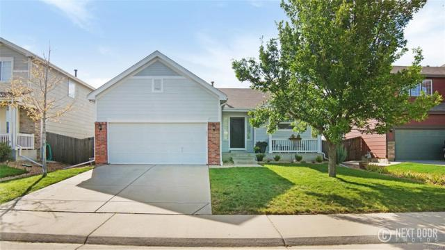 7475 Hickory Circle, Frederick, CO 80504 (#7977793) :: The City and Mountains Group
