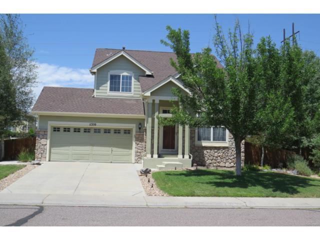 11359 Locust Street, Thornton, CO 80233 (MLS #7977857) :: 8z Real Estate