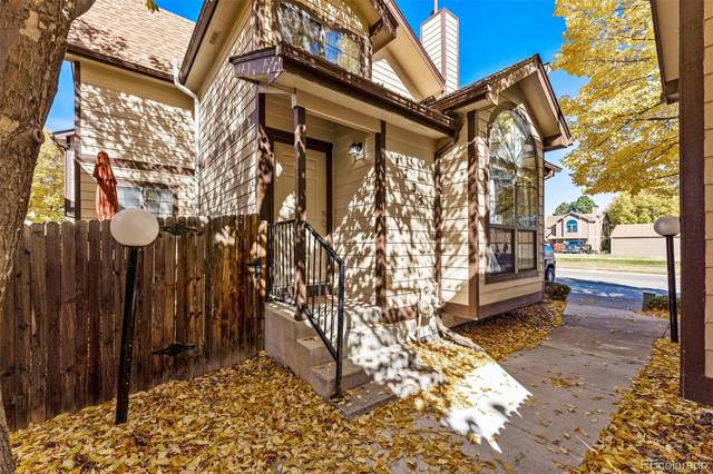 1735 S Pitkin Street, Aurora, CO 80017 (#7978503) :: The Gilbert Group