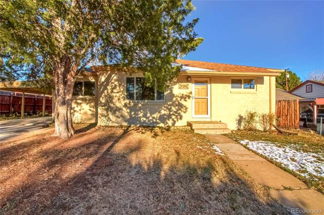 9281 Wigham Street, Thornton, CO 80229 (MLS #7978509) :: Bliss Realty Group