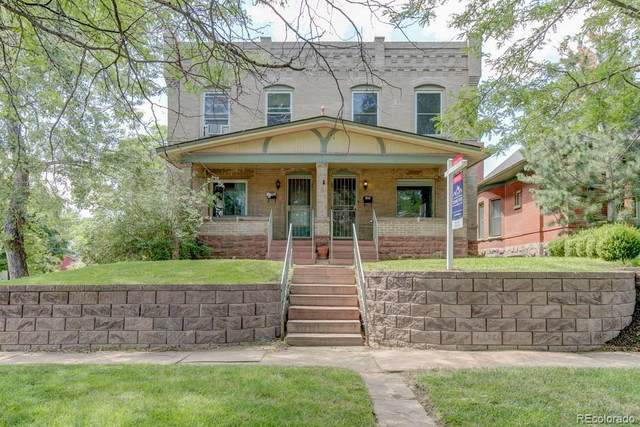 2403 N Race Street, Denver, CO 80205 (MLS #7978913) :: 8z Real Estate