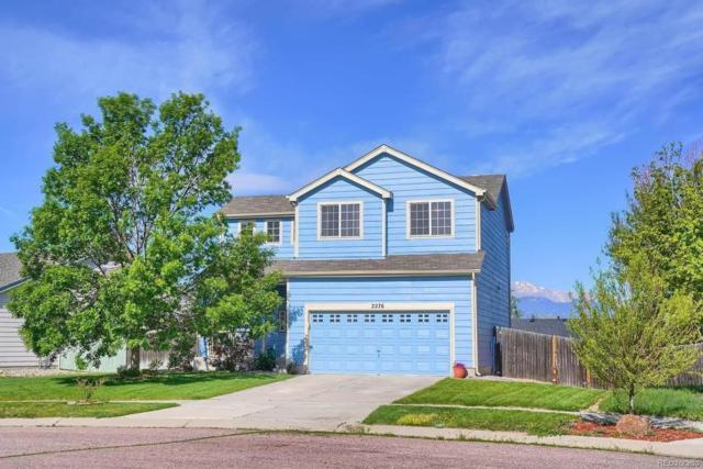 2276 Pinyon Jay Drive, Colorado Springs, CO 80951 (MLS #7979153) :: 8z Real Estate