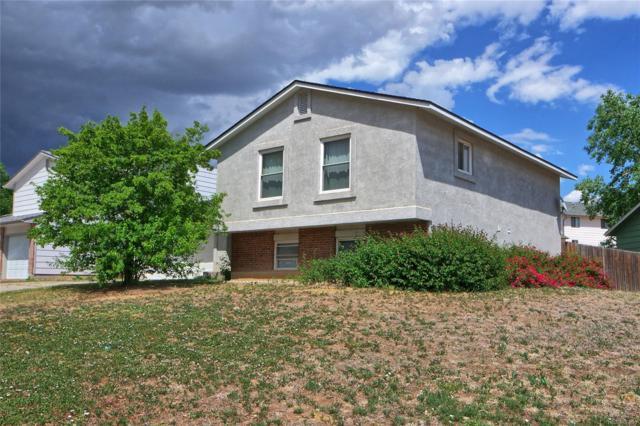 7195 Woodstock Street, Colorado Springs, CO 80911 (#7979579) :: Wisdom Real Estate