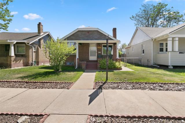 4238 Wyandot Street, Denver, CO 80211 (#7979799) :: The Griffith Home Team