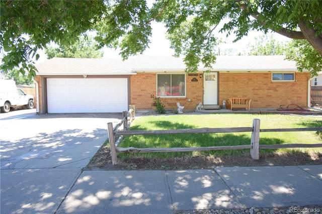 1122 Laredo Street, Aurora, CO 80011 (MLS #7980014) :: 8z Real Estate