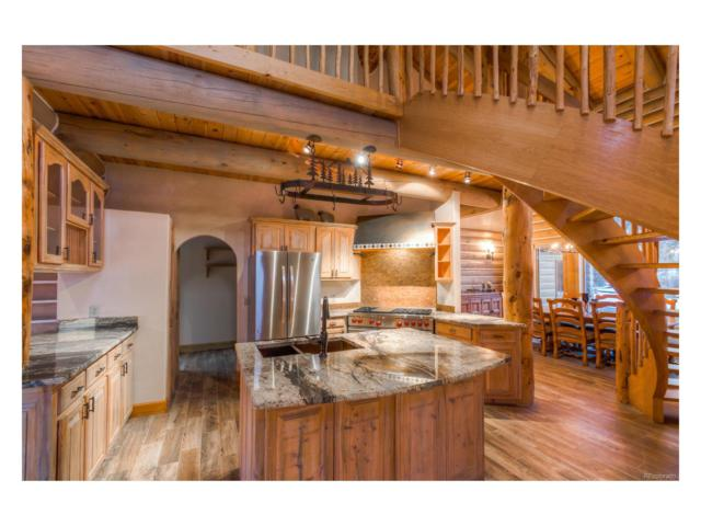 1959 Tiger Road, Breckenridge, CO 80424 (MLS #7980212) :: 8z Real Estate