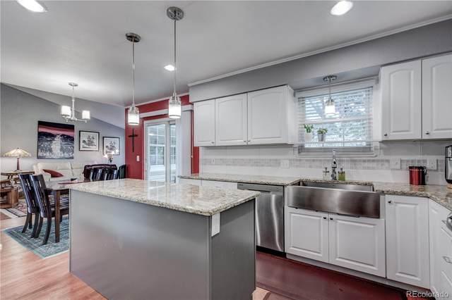 13942 E Linvale Place, Aurora, CO 80014 (#7980994) :: Mile High Luxury Real Estate