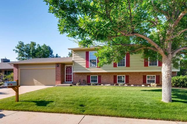 18200 E Asbury Place, Aurora, CO 80013 (#7981096) :: Bring Home Denver
