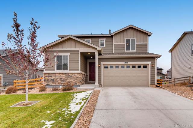 1573 Sorenson Drive, Windsor, CO 80550 (MLS #7981365) :: 8z Real Estate