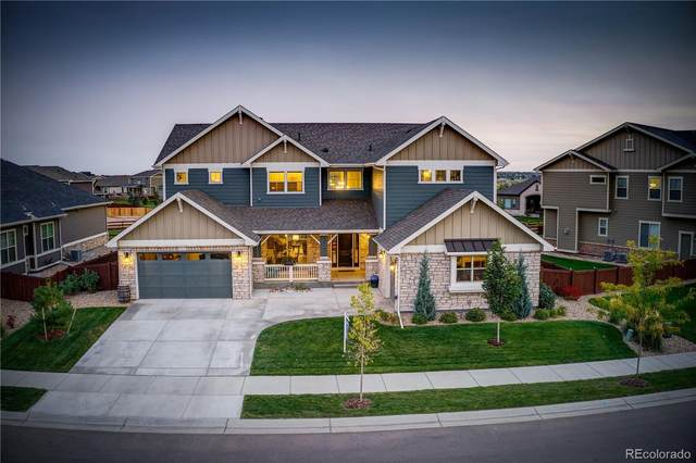 5911 Story Road, Timnath, CO 80547 (#7981431) :: The Dixon Group