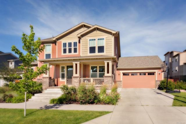 3028 Ulster Court, Denver, CO 80238 (MLS #7981496) :: 8z Real Estate