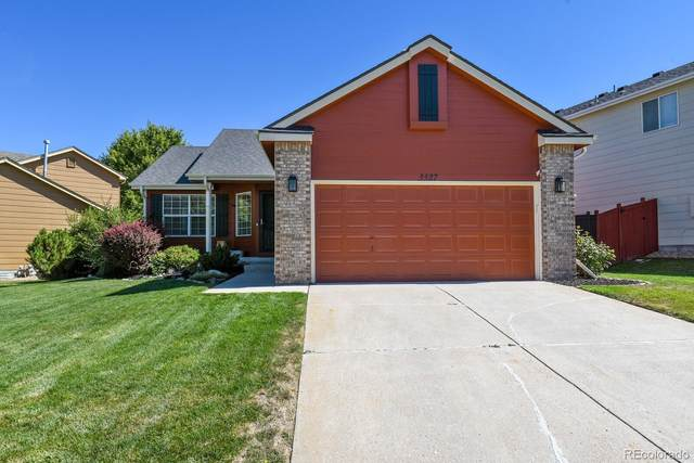 3327 Blue Grass Circle, Castle Rock, CO 80109 (#7981602) :: You 1st Realty