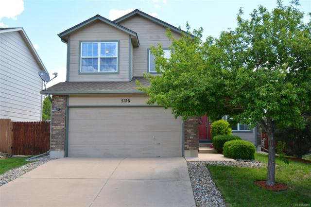 5126 Spotted Horse Drive, Colorado Springs, CO 80923 (#7981940) :: Wisdom Real Estate