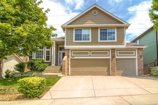 13372 Pearl Circle, Thornton, CO 80241 (MLS #7982150) :: 8z Real Estate