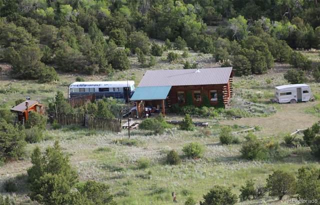 39124 Co Rd P42, Saguache, CO 81149 (#7982536) :: The DeGrood Team