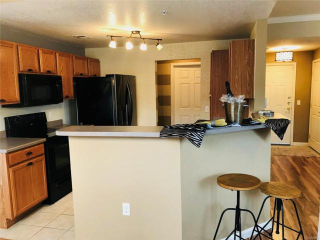 7440 S Blackhawk Street #10108, Englewood, CO 80112 (#7982588) :: The Griffith Home Team