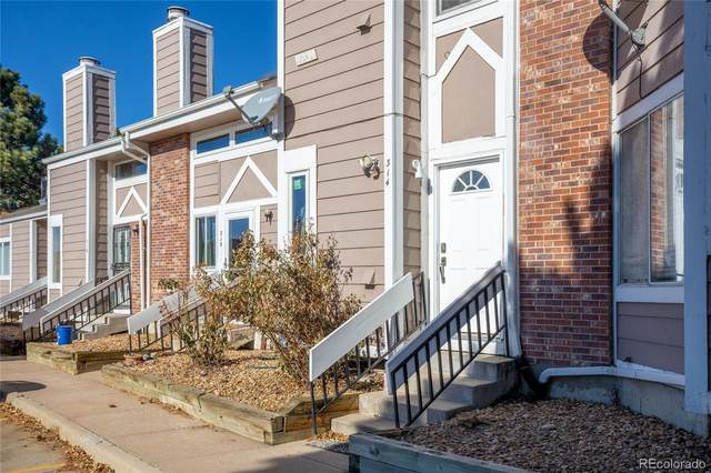 5510 W 80th Place #314, Arvada, CO 80003 (#7982751) :: Real Estate Professionals