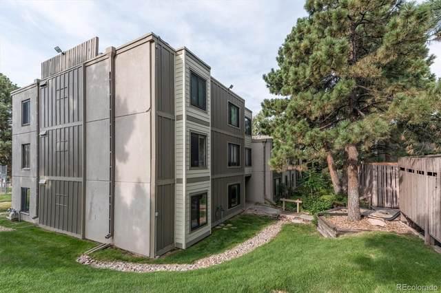 2525 S Dayton Way #1604, Denver, CO 80231 (#7982905) :: iHomes Colorado