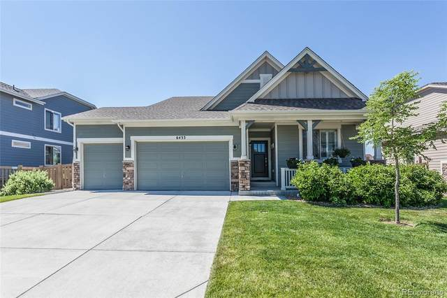 6433 Tuxedo Park Road, Timnath, CO 80547 (#7983477) :: Wisdom Real Estate