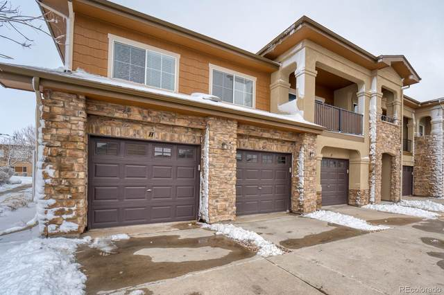 1122 Olympia Avenue 12H, Longmont, CO 80504 (MLS #7983521) :: 8z Real Estate