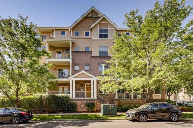 3000 E 16th Avenue #240, Denver, CO 80206 (#7984172) :: HomeSmart Realty Group