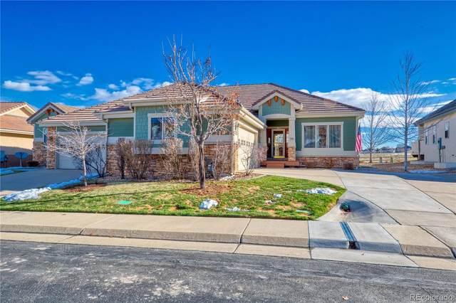 1958 Cedarwood Place, Erie, CO 80516 (MLS #7984750) :: 8z Real Estate