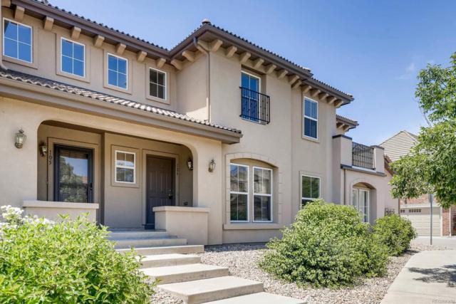 6725 S Versailles Way #106, Aurora, CO 80016 (MLS #7984752) :: 8z Real Estate