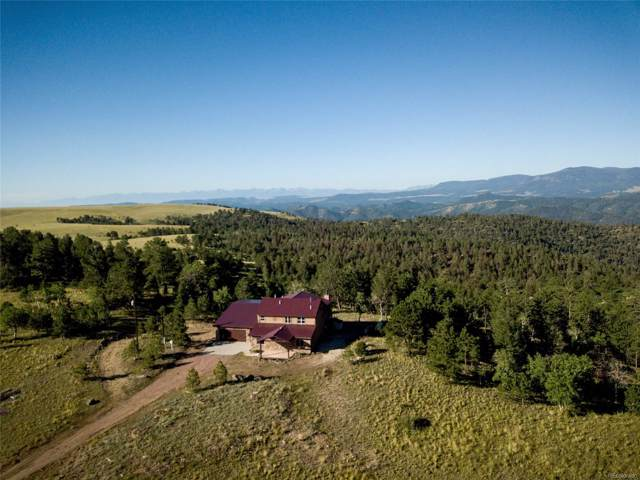 651 Alpine Ranch Circle, Canon City, CO 81212 (#7984954) :: HomePopper