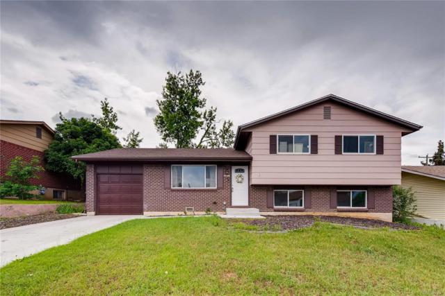 2911 Cabrillo Circle, Colorado Springs, CO 80910 (#7985419) :: 5281 Exclusive Homes Realty