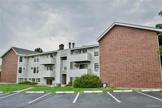 10150 E Virginia Avenue #305, Denver, CO 80247 (#7985429) :: Chateaux Realty Group